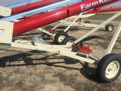 Auger-Portable For Sale 2017 Farm King Allied 10X36