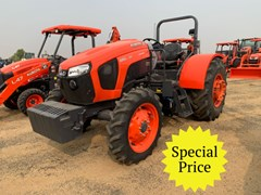 Tractor For Sale 2018 Kubota M6L.111 , 105 HP