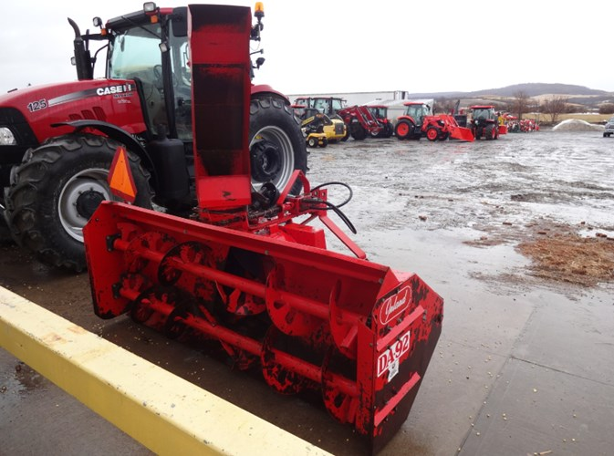Inland DA92 Snow Blower For Sale