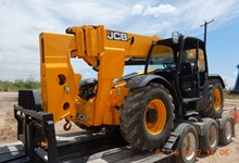 Cisco Equipment, Construction Equipment Dealership Selling