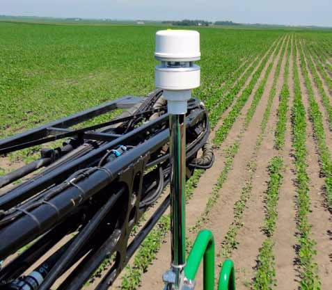 John Deere JD MOBILE WEATHER Precision Farming For Sale