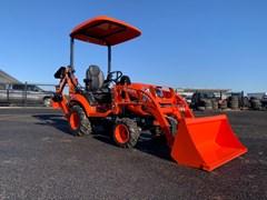 "Tractor For Sale 2021 Kubota BX23S - 48"" Bucket , 23 HP"