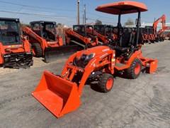 "Tractor For Sale 2021 Kubota BX2680 - 48"" Bucket , 26 HP"