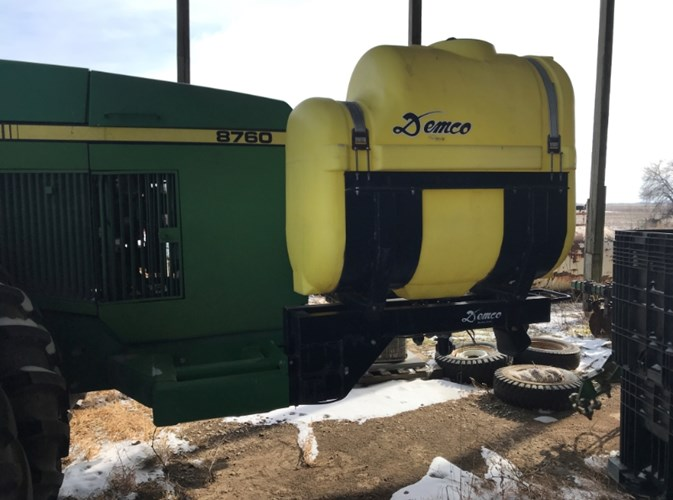 Demco SADDLE TANKS Misc. Ag For Sale