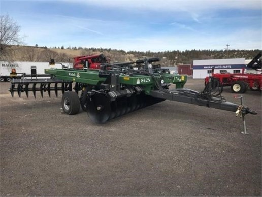 Disk Harrow For Sale: 2017 Wis[...]