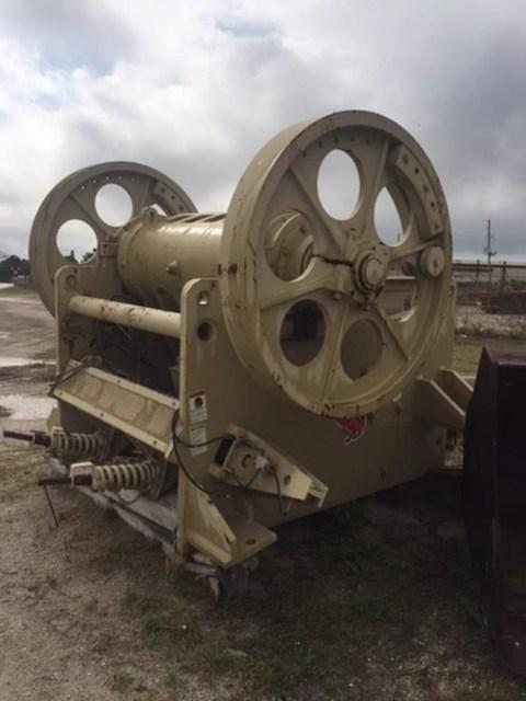 2003 Pioneer 3163 Image 3