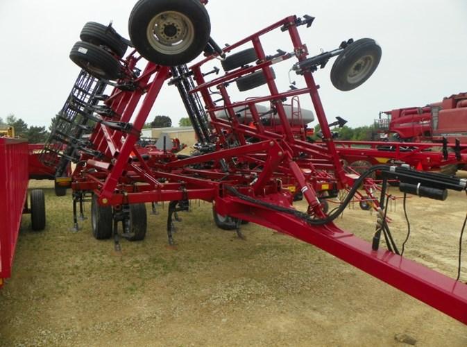 2018 Case IH TIGERMATE 255 Field Cultivator For Sale