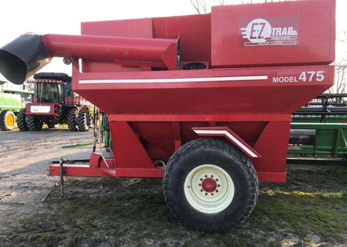 EZ Trail 475 Grain Cart For Sale