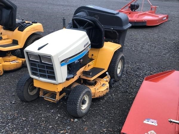 Cub Cadet 1420 Riding Mower For Sale