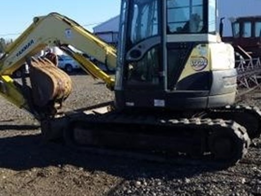 Excavator-Track For Sale: 2007[...]
