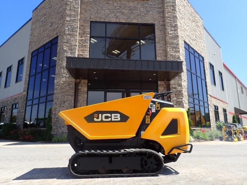 JCB HTD5 Image 1