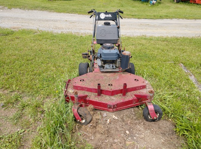 Exmark  Walk-Behind Mower For Sale
