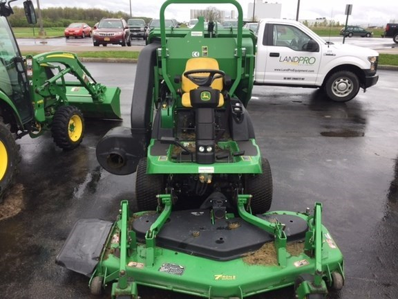 2008 John Deere 1435 Commercial Front Mowers For Sale