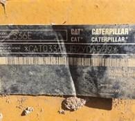 2012 Caterpillar 336EL Thumbnail 14