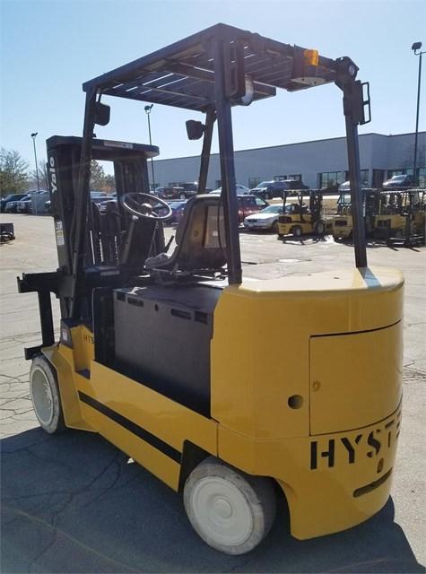 1997 Hyster E120XL Image 5