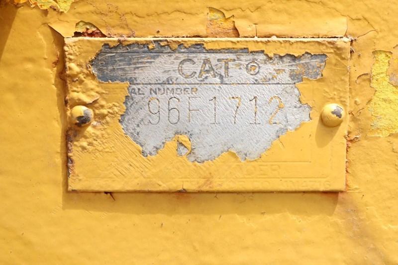 1965 Caterpillar 14D Image 31