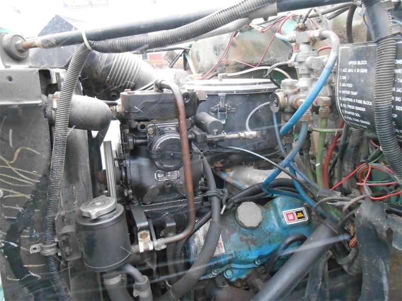 1988 GMC 7000 Image 22