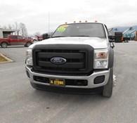 2015 Ford F450 Thumbnail 3