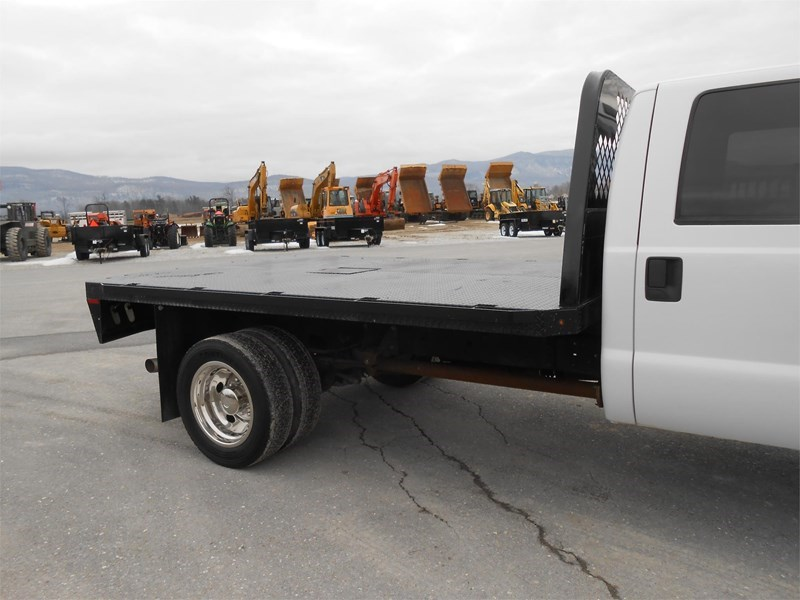 2015 Ford F450 Image 5