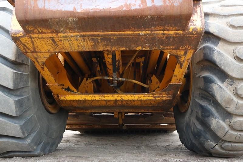 1989 John Deere 862B Image 27