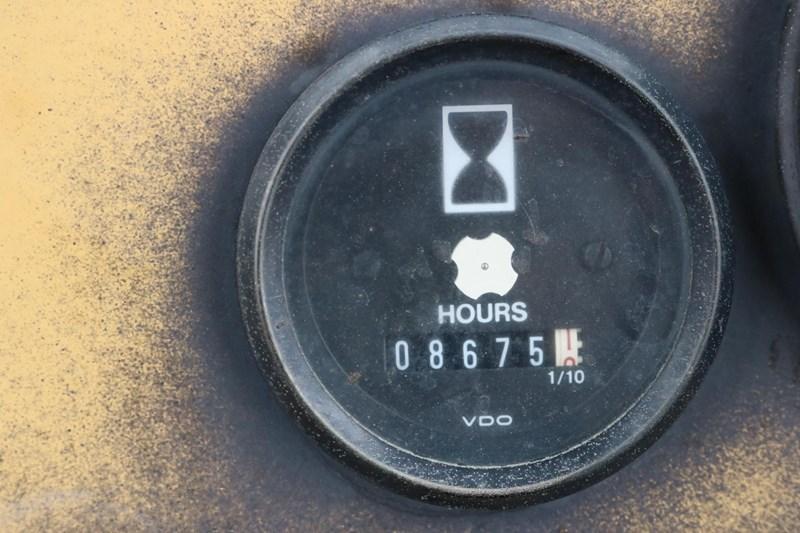 1989 John Deere 862B Image 33