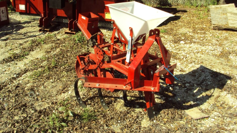 Other Covington one row planter w/ cultivator Image 4