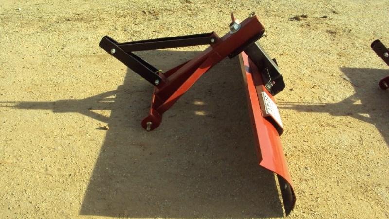 Atlas New 3pt 7' grader blade Image 2
