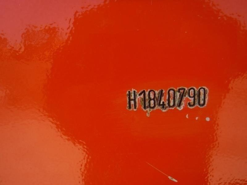 2012 Hamm HD140VVHF Image 14