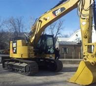 2017 Caterpillar 335F LCR Thumbnail 1