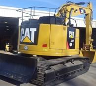 2017 Caterpillar 335F LCR Thumbnail 3