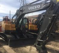 2018 Volvo ECR235EL Thumbnail 1