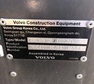 2018 Volvo EC220EL Thumbnail 7