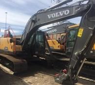 2018 Volvo EC220EL Thumbnail 1
