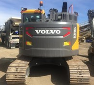 2016 Volvo ECR145EL Thumbnail 2
