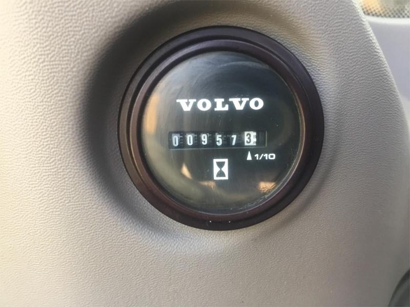 2016 Volvo ECR145EL Image 7