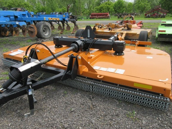 2017 Woods DS1440 Rotary Cutter For Sale