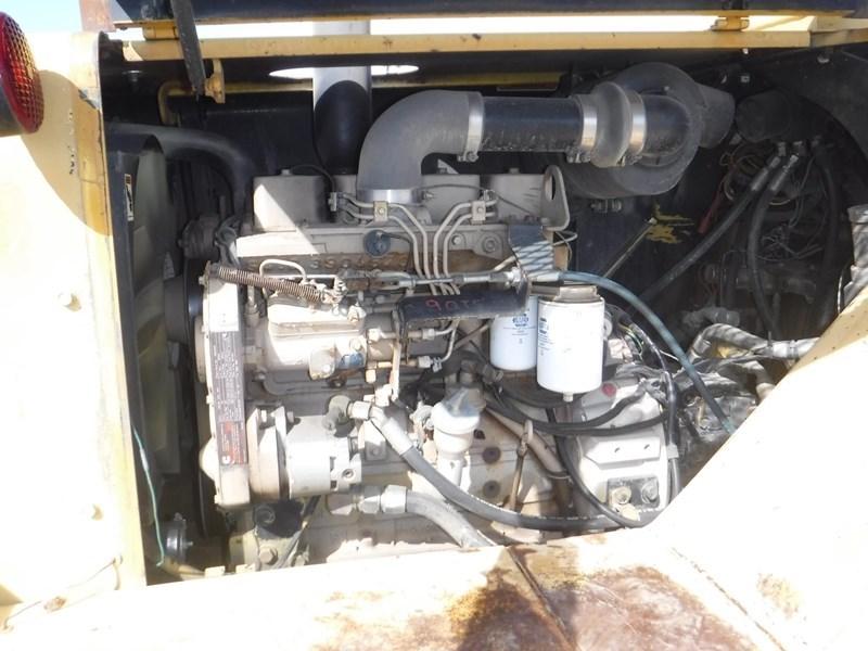 1998 Hypac C530AH Image 7