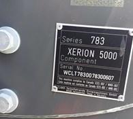 2018 CLAAS XERION 5000 TRAC Thumbnail 3