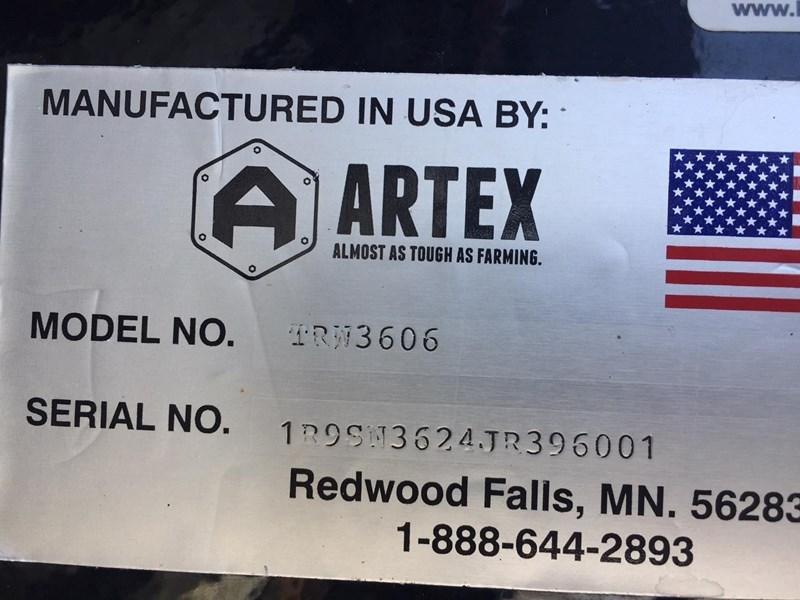 2018 Artex TRW3606 Image 5