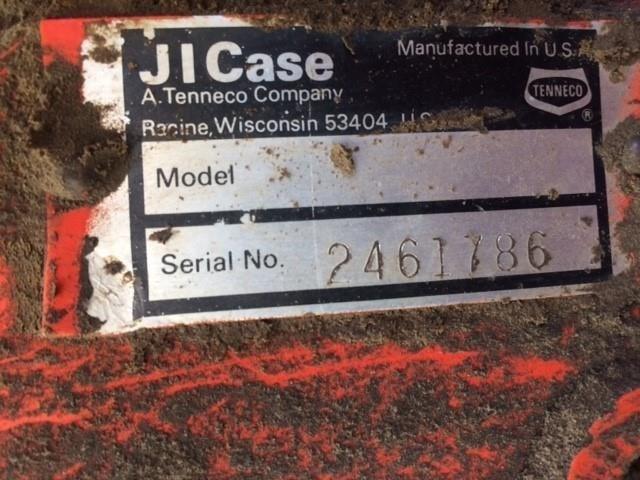 1975 Case 1370 Image 4