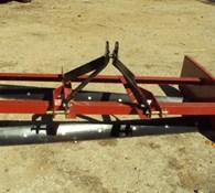 Other 3pt 6ft bionc blade / road grader / land plane Thumbnail 1
