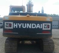 2012 Hyundai ROBEX 140 LC-9 Thumbnail 4