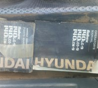 2012 Hyundai ROBEX 140 LC-9 Thumbnail 13