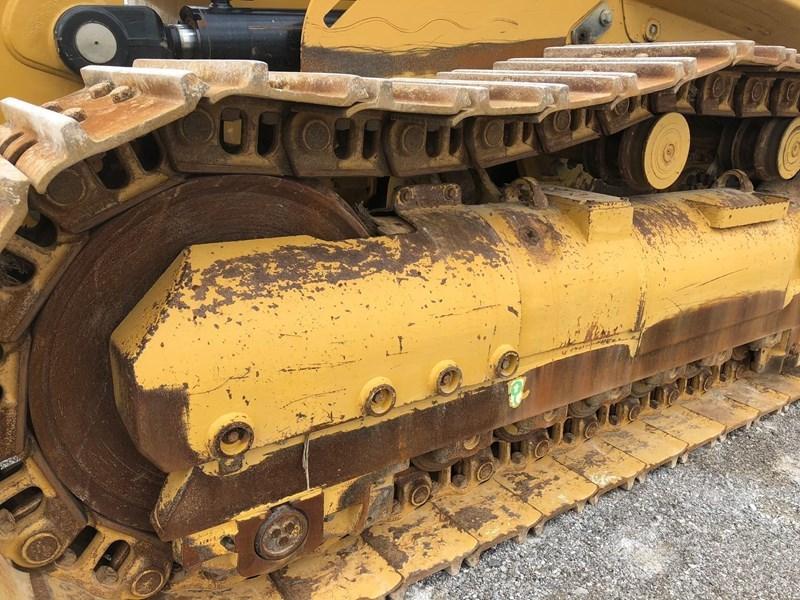 2012 Caterpillar 963D Image 10