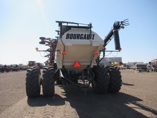 2011 Bourgault 3310-75 Image 5