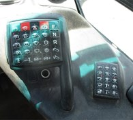 2014 John Deere 250D II Thumbnail 14