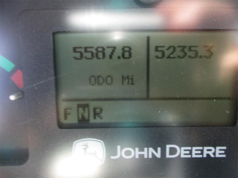 2013 John Deere 250D II Image 15