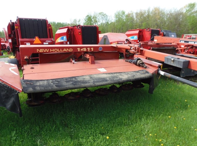 New Holland 1411 Disc Mower For Sale