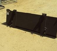 "Other New 72"" heavy duty bucket for John Deere 300 - 500 Thumbnail 2"