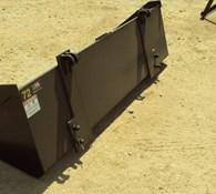"Other New 72"" heavy duty bucket for John Deere 300 - 500 Thumbnail 3"